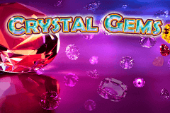 Crystal Gems Slot Machine