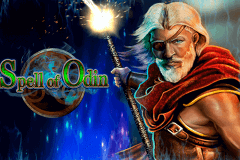 Spell Of Odin Slot Machine
