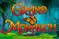 Grand Monarch Slot Machine