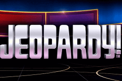 Jeopardy! Slot Machine