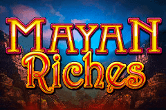Mayan Riches Slot Machine