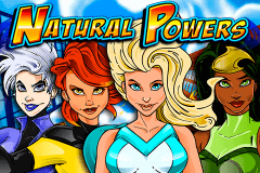 Natural Powers Slot Machine