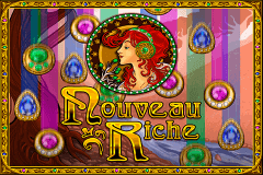 Nouveau Riche Slot Machine