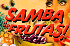 Samba De Frutas Slot Machine