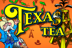 Texas Tea Slot Machine