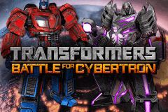 Transformers Battle For Cybertron Slot Machine