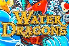 Water Dragons Slot Machine