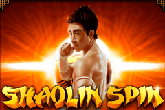 Shaolin Spin Slot Machine