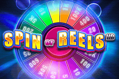 Spin Or Reels Slot Machine