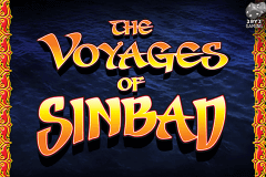 The Voyages Of Sinbad Slot Machine