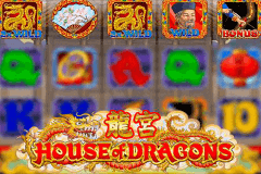 House Of Dragons Slot Machine