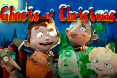 Ghosts Of Christmas Slot Machine