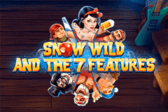 Snow Wild And The 7 Features Slot Machine